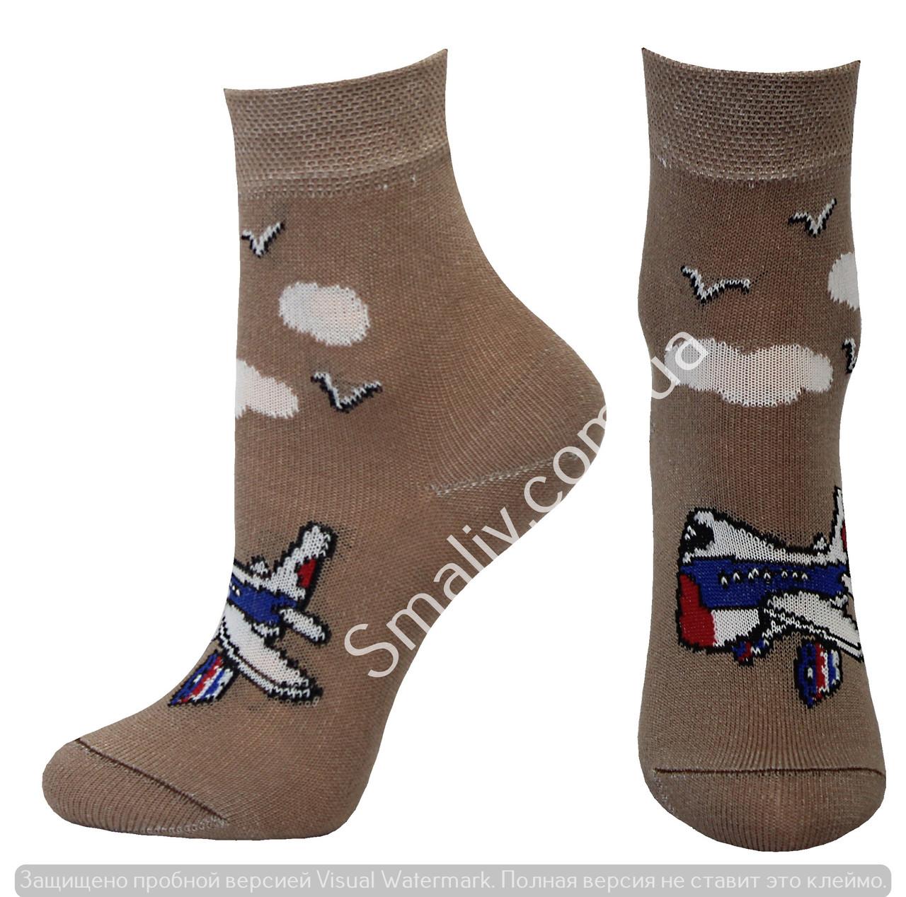 Дитячі демісезонні шкарпетки