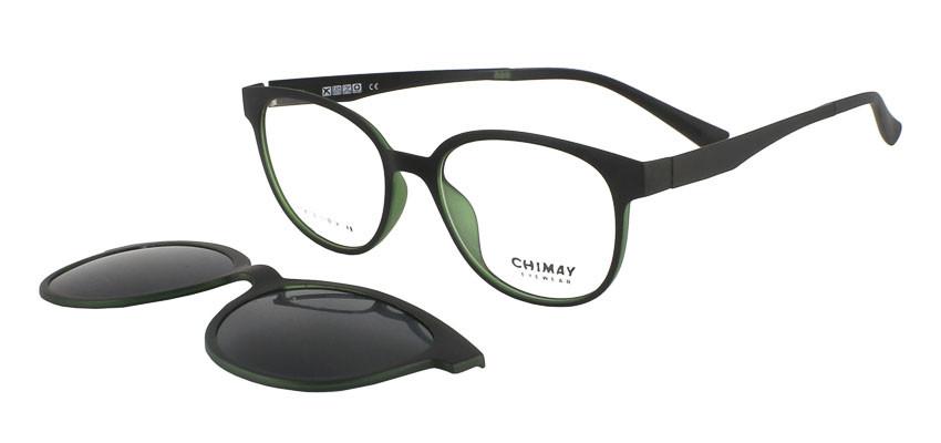 Оправа Chimay 18110 с насадкой polarized