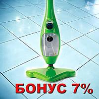 Швабра паровая  пароочиститель  H2O X5 R141075