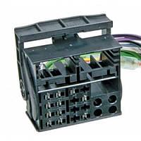 Переходник Магнитола-ISO 321324-02/1 для штатной магнитолы VW