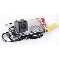 Камера заднего вида iDial CCD-142 KIA Sportage