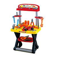 Игровой набор Bohui Механик 661-62