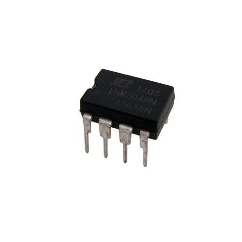 Чип LNK304PN LNK304 DIP7, AC-DC преобразователь LinkSwitch-TN
