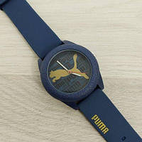 Часы Puma Blue-Black - 226038