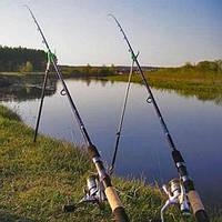 Рыболовные Удилища