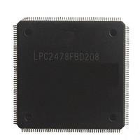 Чип LPC2478FBD208 LQFP208, Микроконтроллер ARM7