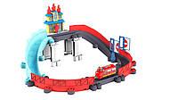 Игровой набор Чаггингтон и паровозик Уилсон Chuggington LC54254