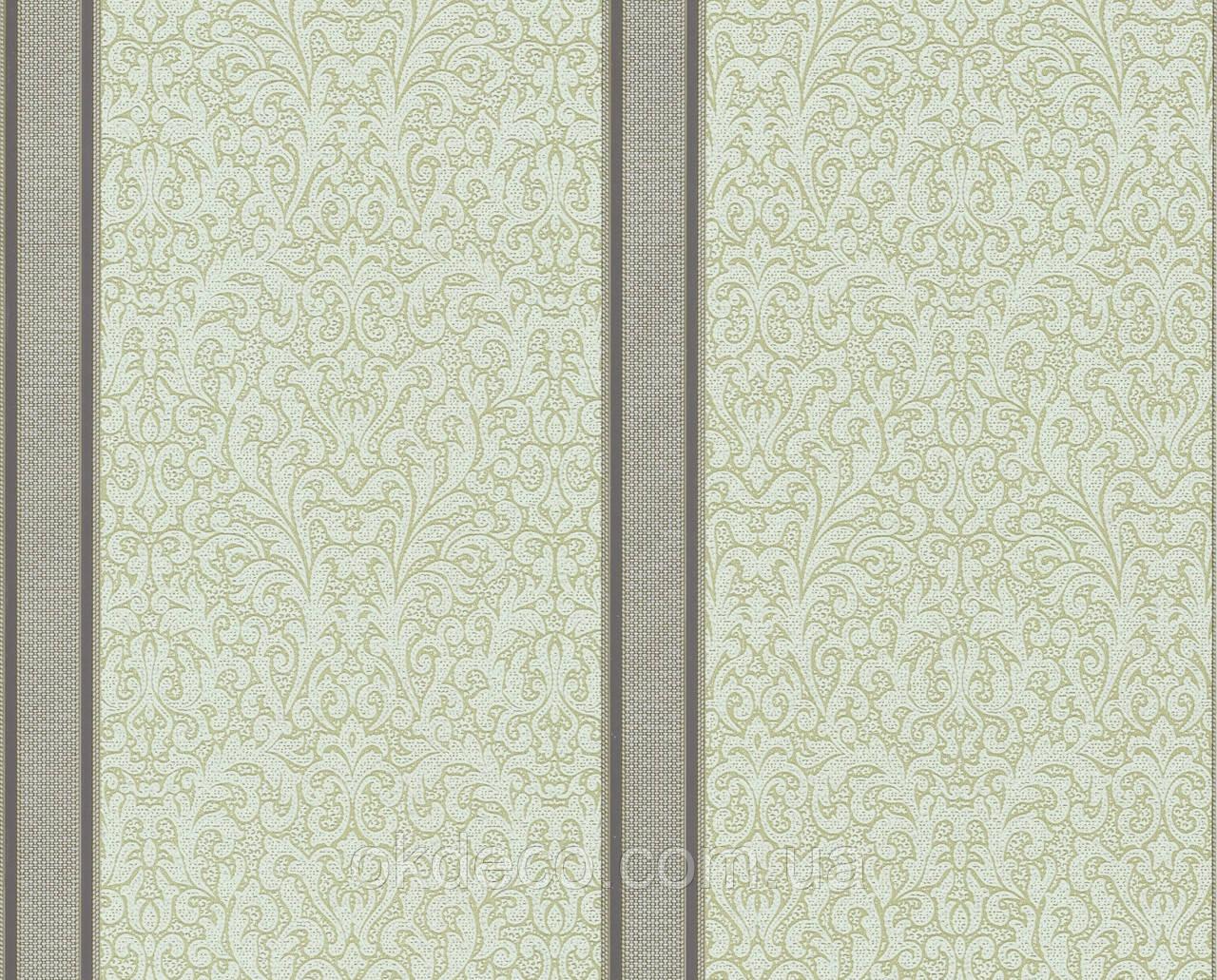 Обои виниловые на бумажной основе ArtGrand Bravo 81052BR11
