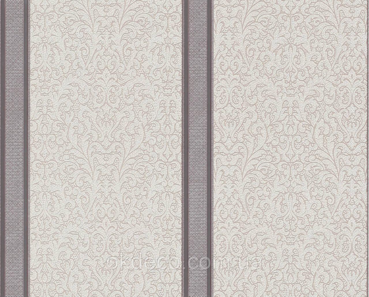 Обои виниловые на бумажной основе ArtGrand Bravo 81052BR14