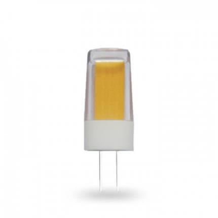 Светодиодная лампа FERON LB-424 4W COB G4 4000K, фото 2