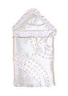 Детский конверт-одеяло весна осень со скидкой