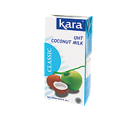 Кокосовое молоко 17% Kara 1 л Индонезия