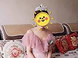 Діадема репліка на всесвітньо відому корону (6,7см), фото 2