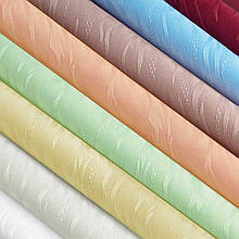 Рулонные шторы Lazur. Тканевые ролеты Лазурь (Ван Гог)