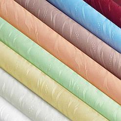 Рулонні штори Lazur. Тканинні ролети Лазур (Ван Гог)