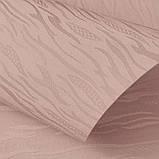 Рулонные шторы Lazur. Тканевые ролеты Лазурь (Ван Гог), фото 3