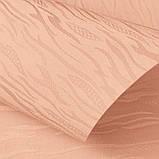 Рулонные шторы Lazur. Тканевые ролеты Лазурь (Ван Гог), фото 8