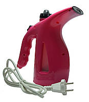 Ручной отпариватель для одежды и мебели Аврора A7 - Розовый