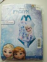 Детский Купальник УФ-защита 50+ Frozen 98,122,134