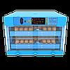 Инкубатор автоматический WQ 120 Wi-Fi, фото 2