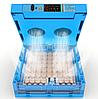Инкубатор автоматический WQ 120 (220/12в), фото 3