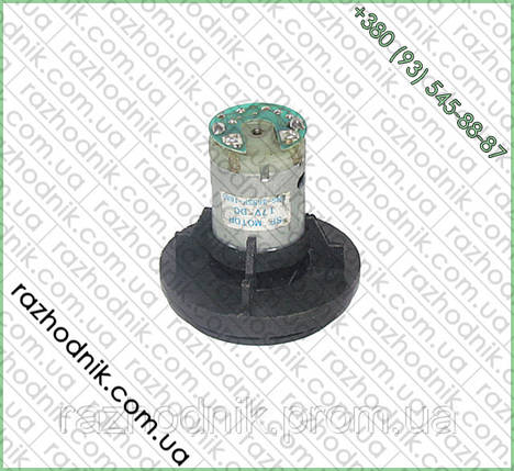 Мотор фена (2 тип Craft), фото 2