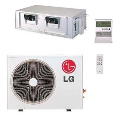 Канальный кондиционер LG UB18/UU18