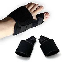 Бандаж для коррекции большого пальца FootMate Soft Bunion Regulator