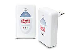 Прилад від мишей Pest Reject (Пест Реджект) - відлякувач мишей і щурів, фото 3