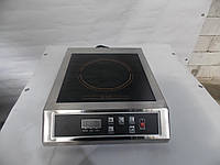 Плита индукционная EWT INOX MEMO1