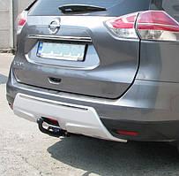Фаркоп на Nissan Rouge (c 2013--) Ниссан Руж