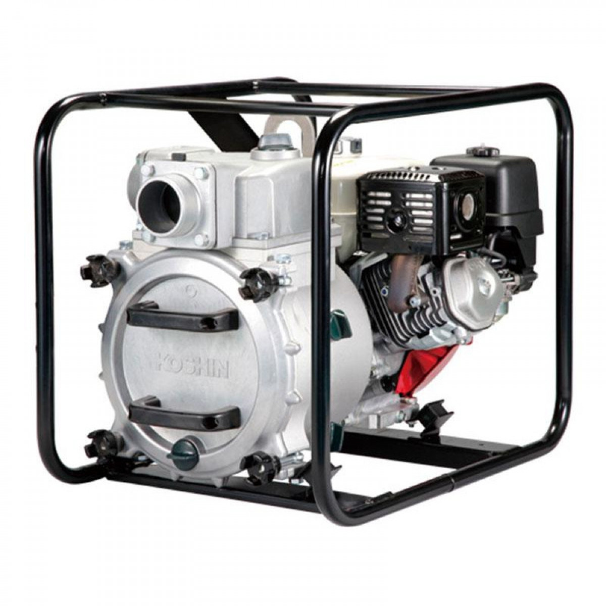 Купить Мотопомпа для грязной воды Koshin KTH-80S-BAH