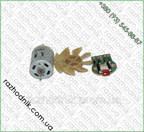 Мотор фена (1 тип Ferm), фото 2
