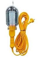 Автопереноска 10м  желтая  LED ( авто переноска )