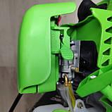 Бензокоса Craft-tec 4400 мотокоса, фото 4