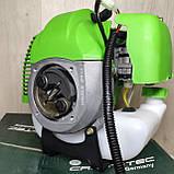 Бензокоса Craft-tec 4400 мотокоса, фото 6