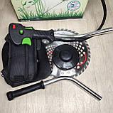 Бензокоса Craft-tec 4400 мотокоса, фото 7