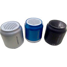 Портативна Bluetooth колонка Hopestar H8, фото 3