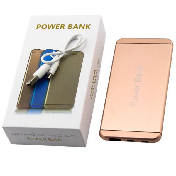 Портативное зарядное устройство Power Bank IPHONE 6 10000 mAh