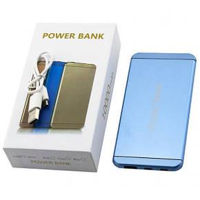 Портативное зарядное устройство Power Bank IPHONE 6 10000 mAh, фото 2