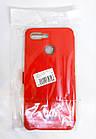 Чехол Xiaomi Redmi 6 противоударный красный, фото 2