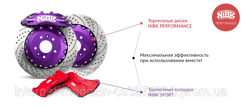 Колодки гальмівні дискові