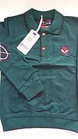 Кофта детская, одежда для мальчиков 110-140