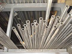 Нержавеющая труба AISI 304 08Х18Н9  8 х 1,0