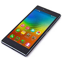 "Смартфон LENOVO P70T Brown 5.0"" 2sim/2G/16G/Quad 1.5GHz/13Mp/4000mAh"