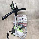 Отпариватель для одежды Grunhelm GS609C, фото 3