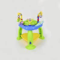 Игровой центр 696, многофункциональный, звуковые и световые эффекты, 2 цвета