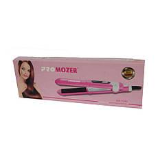 Плойка гофре для волос Pro Mozer MZ-7040 A, фото 3