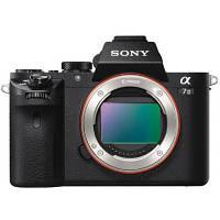 Цифровой фотоаппарат SONY Alpha 7S M2 body black (ILCE7SM2B.CEC)