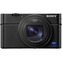 Цифровой фотоаппарат SONY Cyber-Shot RX100 MkVI (DSCRX100M6.RU3)